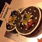 Svayam's Cake